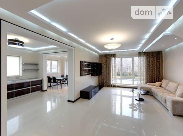 Долгосрочная аренда дома, 350м², Киевская, Обухов, c.Конча-Заспа