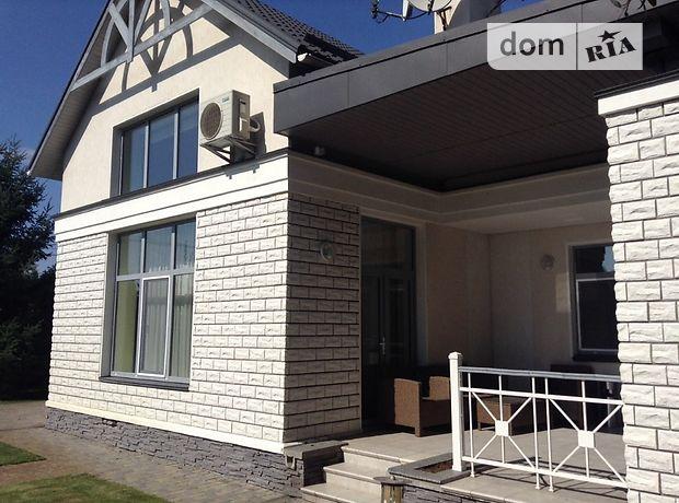 Долгосрочная аренда дома, 260м², Киевская, Обухов, c.Конча-Заспа