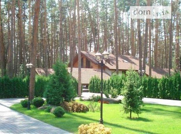 Долгосрочная аренда дома, 300м², Киевская, Обухов, c.Конча-Заспа