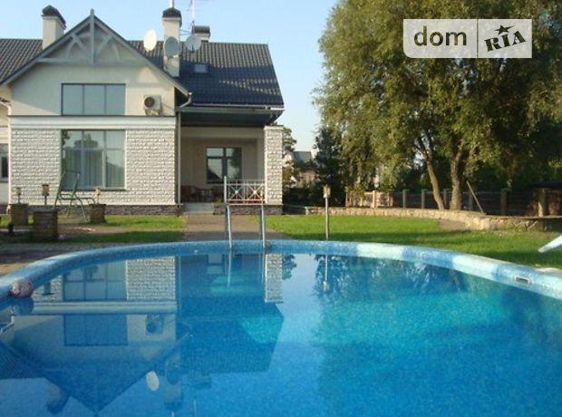 Долгосрочная аренда дома, 245м², Киевская, Обухов, c.Конча-Заспа