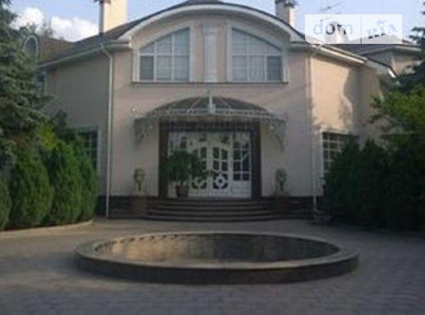 Долгосрочная аренда дома, 1000м², Киевская, Обухов, c.Конча-Заспа