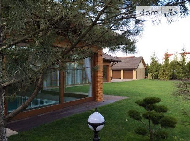 Долгосрочная аренда дома, 450м², Киевская, Обухов, c.Конча-Заспа