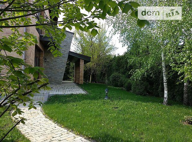 Долгосрочная аренда дома, 346м², Киевская, Обухов, c.Романков