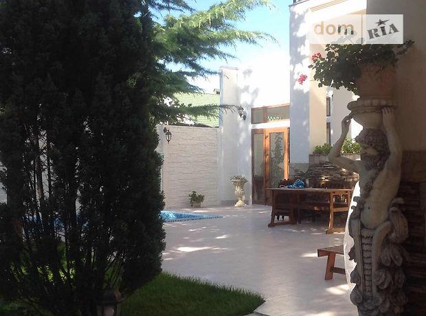 Долгосрочная аренда дома, 300м², Одесса, р‑н.Аркадия, Красных зорь переулок