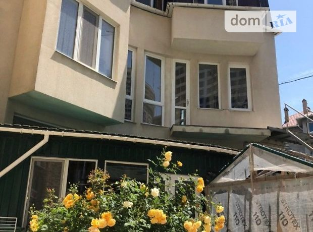 одноэтажный дом, 120 кв. м, кирпич. Сдается помесячно в Одессе, в районе Аркадия фото 1