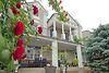 трипроверховий будинок, 500 кв. м, цегла. Здається помісячно в Одесі, в районі Великий Фонтан фото 2