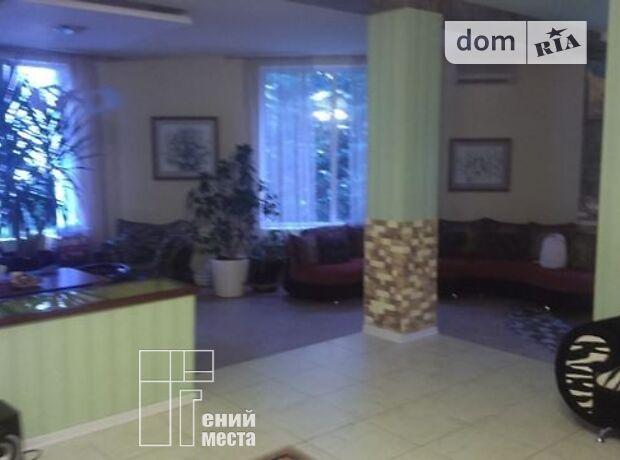 двопроверховий будинок, 420 кв. м, цегла. Здається помісячно в Одесі, в районі Великий Фонтан фото 1