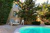 двухэтажный дом с камином, 320 кв. м, кирпич. Сдается помесячно в Одессе, в районе Большой Фонтан фото 1