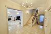 двухэтажный дом с камином, 320 кв. м, кирпич. Сдается помесячно в Одессе, в районе Большой Фонтан фото 6