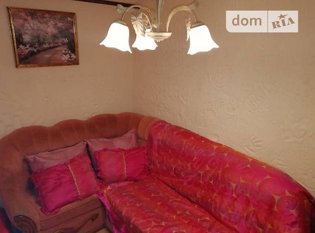 Долгосрочная аренда дома, 50м², Одесса, р‑н.Большой Фонтан, Львовская улица