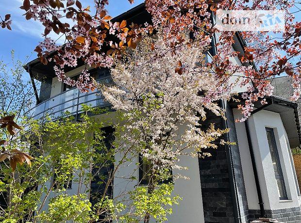 двопроверховий будинок, 160 кв. м, цегла. Здається помісячно в Одесі, в районі Великий Фонтан фото 1