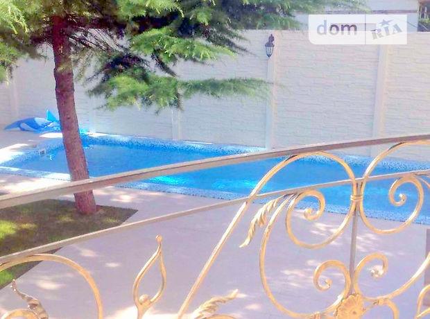 Долгосрочная аренда дома, 350м², Одесса, р‑н.Большой Фонтан, 9 ст Б Фонтана