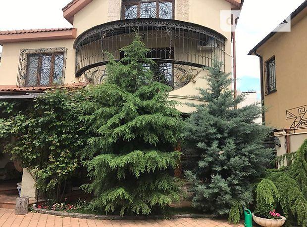 Долгосрочная аренда дома, 300м², Одесса, р‑н.Большой Фонтан, У моря