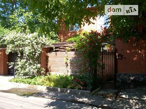Долгосрочная аренда дома, 175м², Одесса, р‑н.Большой Фонтан, лочная