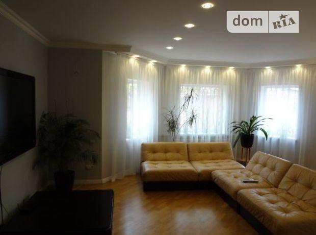 двухэтажный дом с ремонтом, 250 кв. м, ракушечник (ракушняк). Сдается помесячно в Одессе, в районе Киевский фото 1