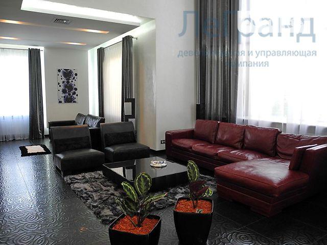 Долгосрочная аренда дома, 700м², Одесса, р‑н.Киевский, Совиньон-2