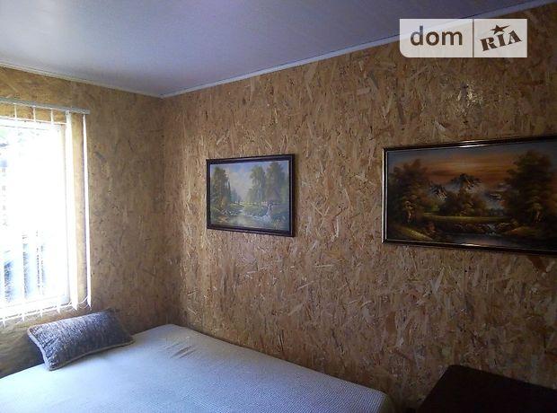 одноэтажный дом с ремонтом, 25 кв. м, кирпич. Сдается помесячно в Одессе, в районе Малиновский фото 1