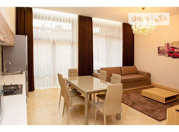 Долгосрочная аренда дома, 200м², Одесса, р‑н.Приморский, Аркадиевский переулок 57