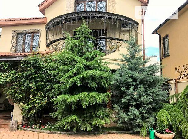 Долгосрочная аренда дома, 260м², Одесса, р‑н.Приморский, Фонтанская дорога