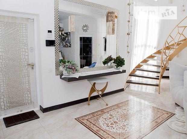 Долгосрочная аренда дома, 270м², Одесса, р‑н.Приморский, Золотой берег улица