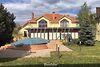 двопроверховий будинок з каміном, 300 кв. м, цегла. Здається помісячно в Одесі, в районі Совіньйон фото 2