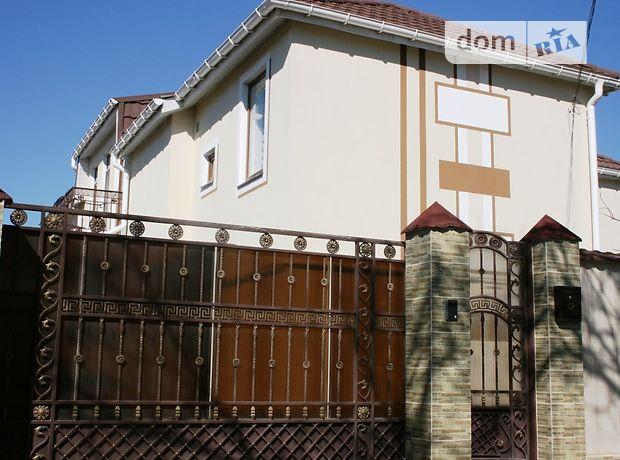 Долгосрочная аренда дома, 190м², Одесса, р‑н.Суворовский