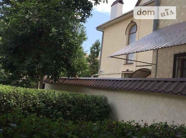 двухэтажный дом с балконом, 130 кв. м, кирпич. Сдается помесячно в Одессе, в районе Таирова фото 1