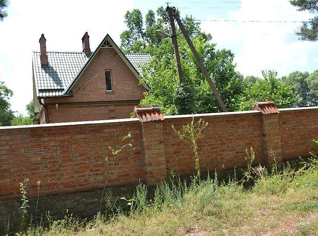 двухэтажный дом с ремонтом, 240 кв. м, кирпич. Сдается помесячно в село Божково, Полтавская обл. фото 1
