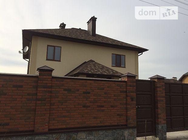 Долгосрочная аренда дома, 190м², Полтава, р‑н.Яр
