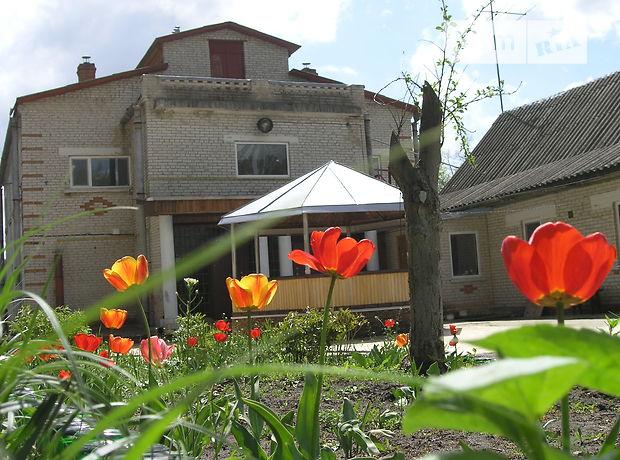 Долгосрочная аренда дома, 330м², Сумы, c.Великая Чернеччина, Димитрова улица