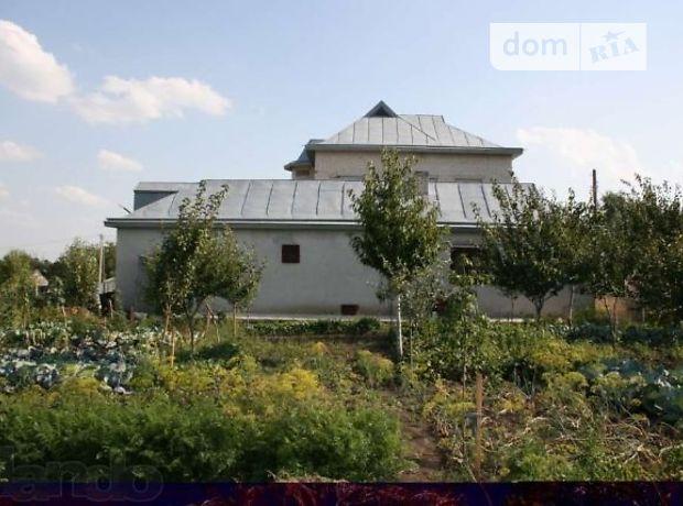 двухэтажный дом, 550 кв. м, кирпич. Сдается помесячно в село Гаи Чумаковые, Тернопольская обл. фото 1