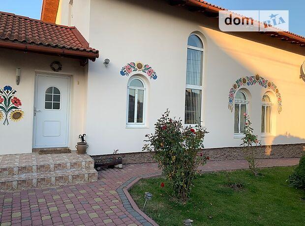 одноэтажный дом с балконом, 180 кв. м, кирпич. Сдается помесячно в село Петриков, Тернопольская обл. фото 1