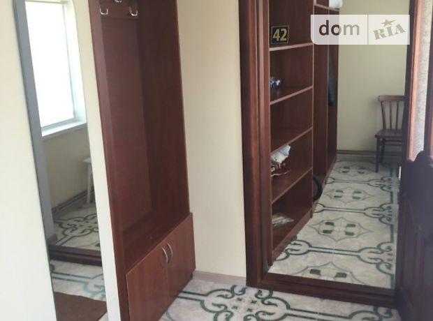 одноэтажный дом с ремонтом, 90 кв. м, кирпич. Сдается помесячно в село Подгородное, Тернопольская обл. фото 1