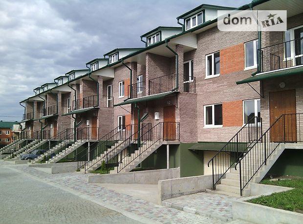 одноэтажный дом с балконом, 144 кв. м, кирпич. Сдается помесячно в Тернополе, в районе Сахарный завод фото 1