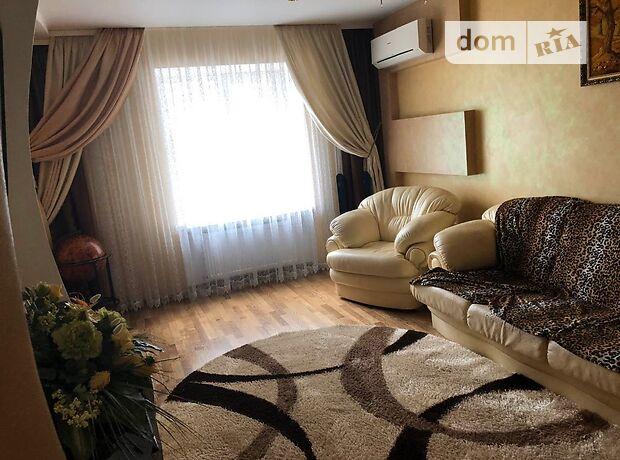 двухэтажный дом с балконом, 100 кв. м, кирпич. Сдается помесячно в Тернополе, в районе Сахарный завод фото 2