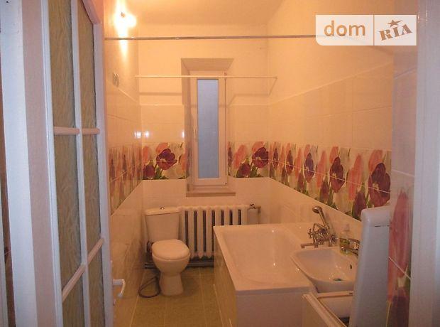 одноэтажный дом с мебелью, 65 кв. м, кирпич. Сдается помесячно в Тернополе, в районе Схидный фото 1