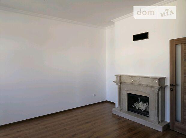 одноэтажный дом с ремонтом, 90 кв. м, кирпич. Сдается помесячно в Тернополе, в районе Старый парк фото 1