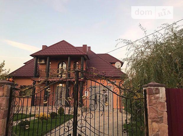 двухэтажный дом, 350 кв. м, кирпич. Сдается помесячно в село Великие Гаи, Тернопольская обл. фото 1
