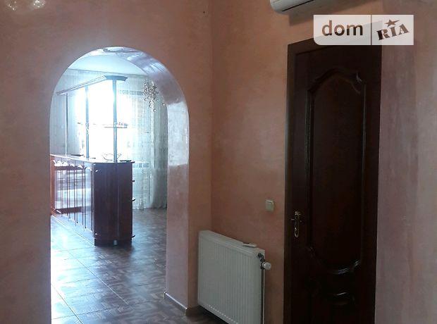четырехэтажный дом с камином, 165 кв. м, кирпич. Сдается помесячно в Ужгороде, в районе Боздош фото 1