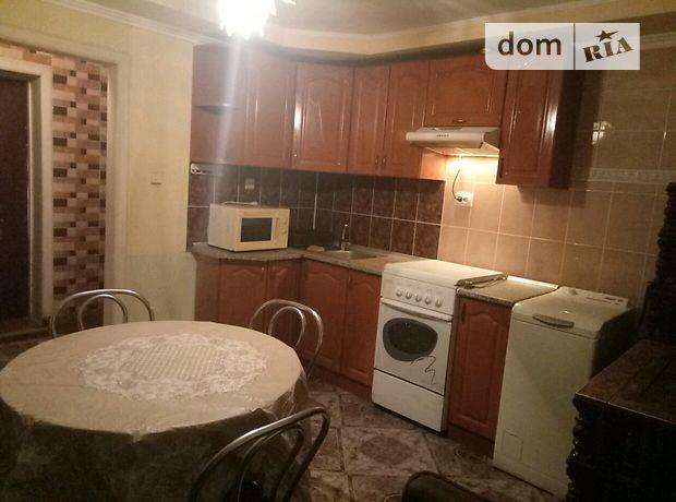 одноэтажный дом с ремонтом, 40 кв. м, кирпич. Сдается помесячно в Ужгороде, в районе Новый фото 1