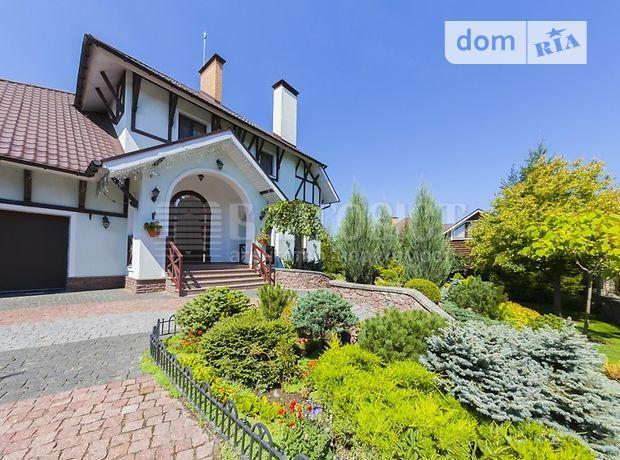 Долгосрочная аренда дома, 562м², Киевская, Васильков, c.Иванковичи