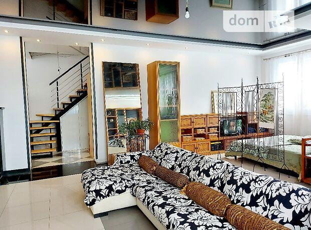 двухэтажный дом с камином, 220 кв. м, кирпич. Сдается помесячно в село Липовый Скиток, Киевская обл. фото 1