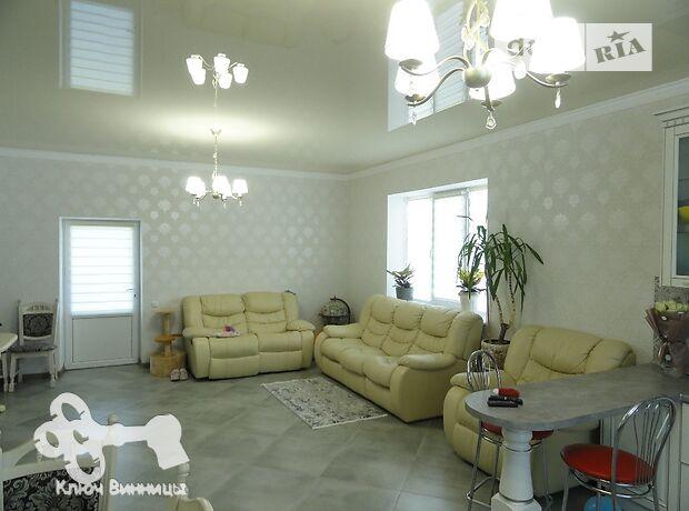 одноэтажный дом с мебелью, 150 кв. м, кирпич. Сдается помесячно в село Агрономичное, Винницкая обл. фото 1
