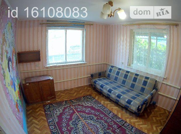 одноэтажный дом с ремонтом, 40 кв. м, кирпич. Сдается помесячно в Виннице, в районе Бучмы фото 1