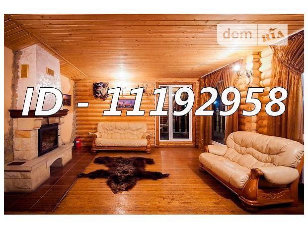 Долгосрочная аренда дома, 220м², Винница, р‑н.Киевская, Киевская улица