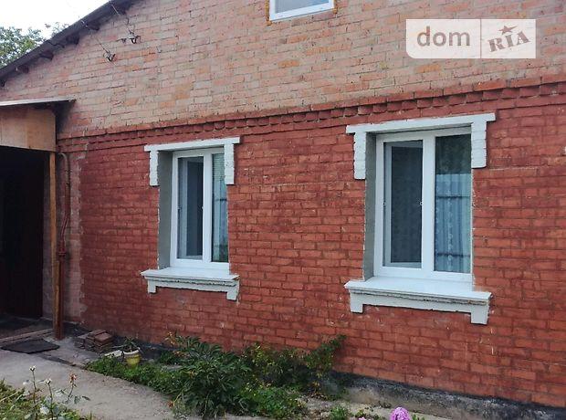 Долгосрочная аренда дома, 72м², Винница, р‑н.Киевская, Заречная улица