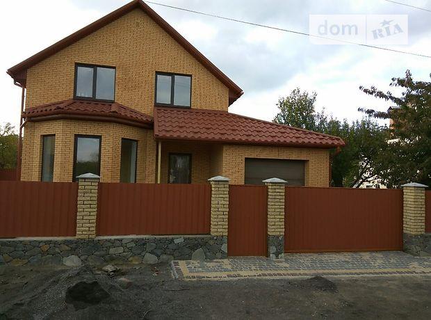 Долгосрочная аренда дома, 180м², Винница, р‑н.Сабаров, Карбышева улица