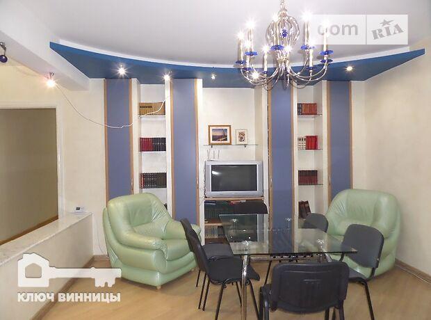 двопроверховий будинок, 156 кв. м, цегла. Здається помісячно в Вінниці, в районі Центр фото 1