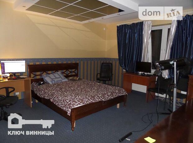 двухэтажный дом, 156 кв. м, кирпич. Сдается помесячно в Виннице, в районе Центр фото 1