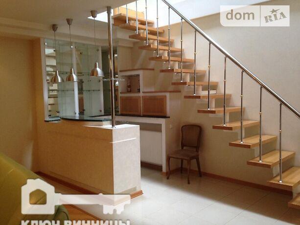 двухэтажный дом, 200 кв. м, кирпич. Сдается помесячно в Виннице, в районе Центр фото 1